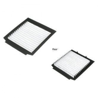 NPN® - Particulate Micro/Pollen Cabin Air Filter
