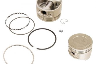 NPR® - With Rings Piston Set
