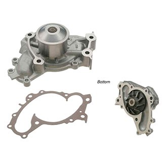 1994 toyota camry replacement water pumps components. Black Bedroom Furniture Sets. Home Design Ideas