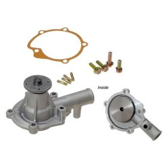 NPW® - Engine Coolant Water Pump