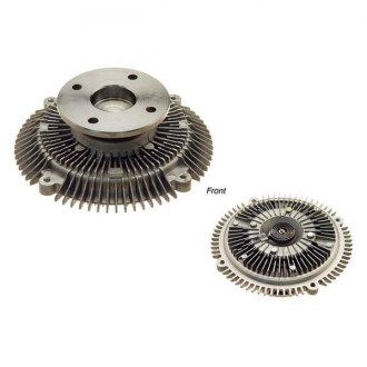 NPW® - Engine Cooling Fan Clutch