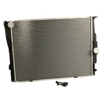 NRF® - Engine Coolant Radiator