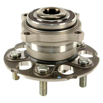 NSK® - Wheel Bearing and Hub Assembly