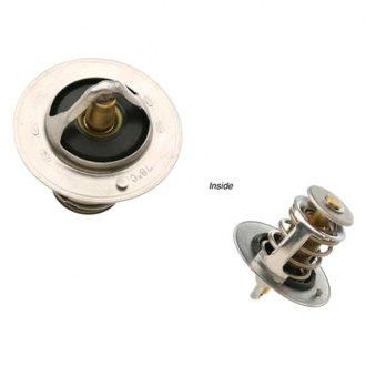 NTC® - Engine Coolant Thermostat