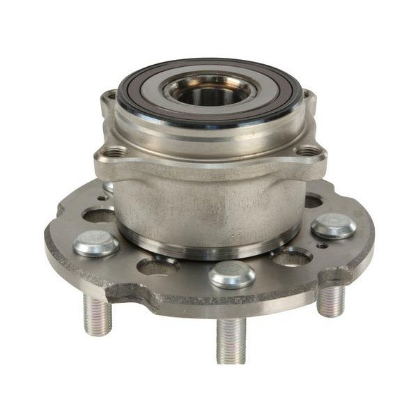 NTN® - Wheel Bearing and Hub Assembly