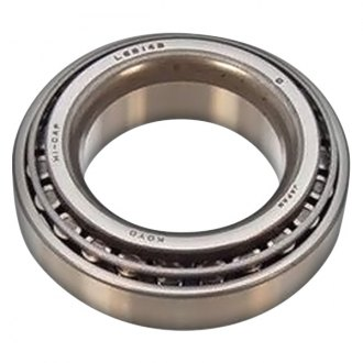 NTN® - Replacement Wheel Hub Bearing