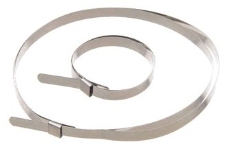 Ohno® - W0133-1642766 CV Joint Boot Clamp Kit