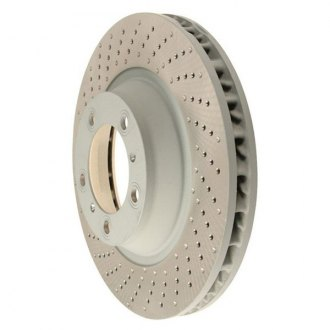 Original Equipment® - 1-Piece Brake Rotor