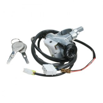 Original Equipment® - Ignition Lock Assembly