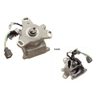 Original Equipment® - Ignition Distributor Housing