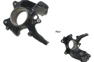 Original Equipment® - Axle Bearing Carrier
