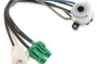 Original Equipment® - Ignition Switch