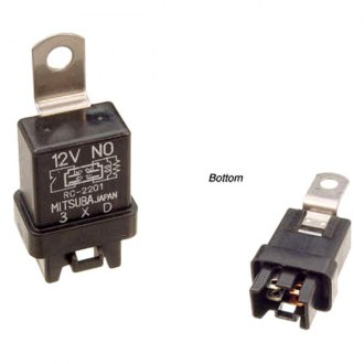 Original Equipment® - Multi Purpose Relay