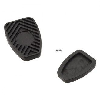 Original Equipment® - Brake/Clutch Pedal Pad