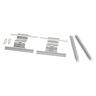 Original Equipment® - Rear Disc Brake Hardware Kit