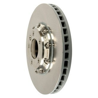 Original Equipment® - 1-Piece Front Brake Rotor