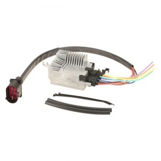 Original Equipment® - Engine Cooling Fan Module