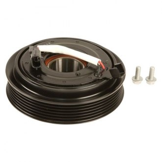 Original Equipment® - A/C Compressor Clutch