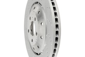 Original Equipment® - Brake Disc