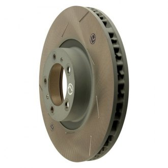 Original Equipment® - Brake Rotor