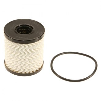 Original Equipment® - Purflux Oil Filter Kit