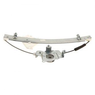 Original Equipment® - Rear Driver Side Power Window Regulator without Motor