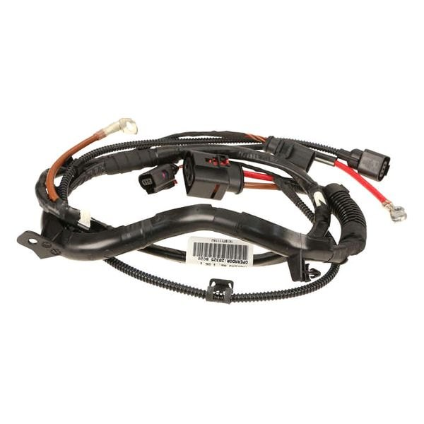 original equipment� steering rack and pinion wiring harness L Wiring Harness