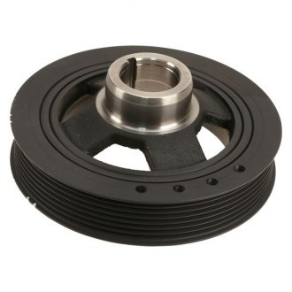 Original Equipment® - Crankshaft Pulley