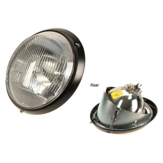 Original Equipment® - Replacement Headlight
