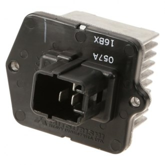 Original Equipment® - HVAC Blower Motor Resistor