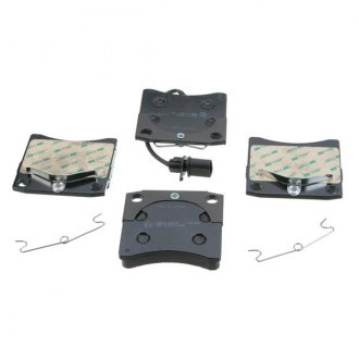 Pagid® - Brake Pad Set