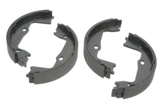 Pagid® - Parking Brake Shoe Set
