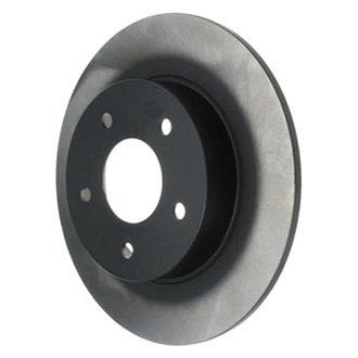 Paraut® - 1-Piece Rear Brake Rotor