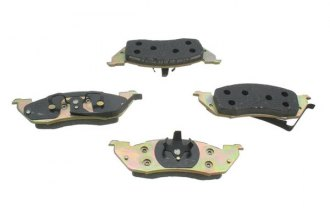 PBR® - Metal Master Brake Pad Set