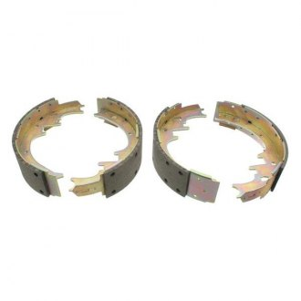 PBR® - Rear Brake Shoe Set