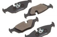 PBR® - Deluxe Brake Pad Set
