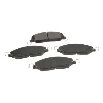 PBR® - Deluxe Ceramic Brake Pad Set