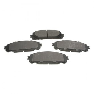 PBR® - 4WD Super Brake Pad Set