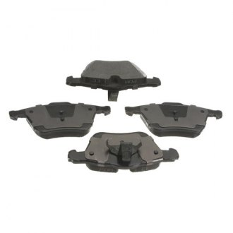 PBR® - XBG Semi-Metallic Brake Pad Set