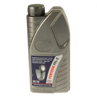 Pentosin® - Dual Clutch Trans Fluid