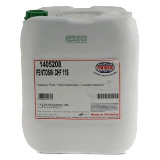 Pentosin® - CHF 11S Power Steering Fluid