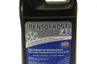 Pentosin® - Coolant/Antifreeze