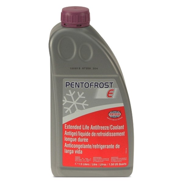 Pentosin 174 Volkswagen Passat 2014 Coolant Antifreeze