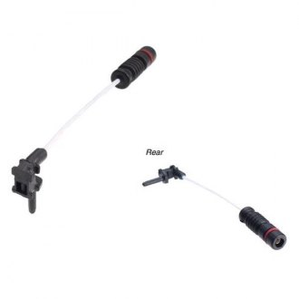 Pex® - Front and Rear Electronic Brake Pad Sensor
