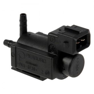 Pierburg® - Air Pump Solenoid Valve