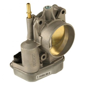 Pierburg® - Throttle Body
