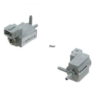 Pierburg® - Electrical Change Over Valve