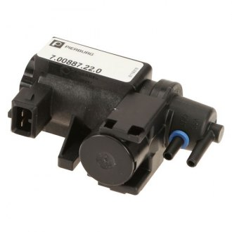 Pierburg® - Turbocharger Boost Sensor