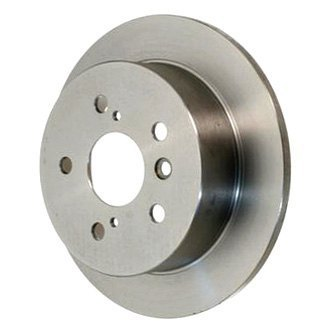 Pilenga® - Rear Brake Rotor