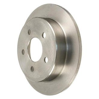 Pilenga® - 1-Piece Rear Brake Rotor